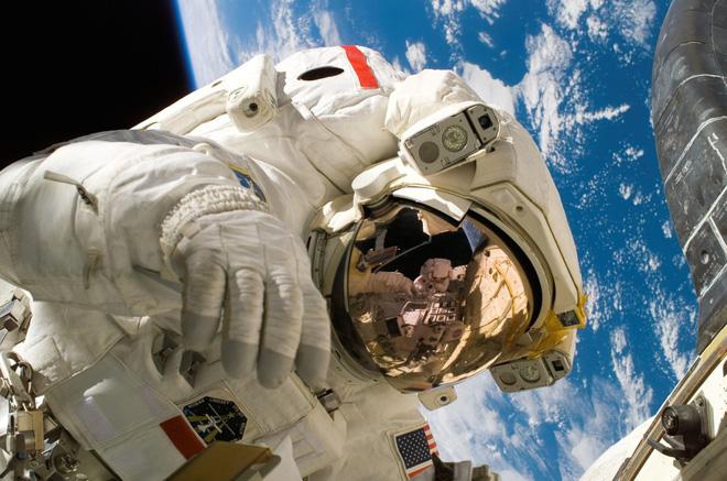 Loạt phản ứng của cơ thể trong môi trường vô trọng lực: Hóa ra, việc sống ở sao Hỏa vẫn còn xa lắm - Ảnh 5.