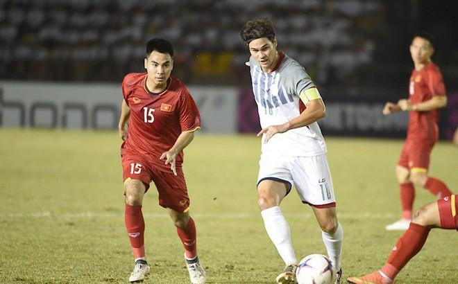 Báo châu Á đặt câu hỏi về một quả penalty cho Philippines