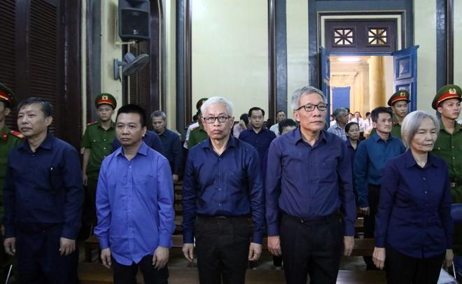 Vũ nhôm bị đề nghị mức án 15 - 17 năm tù, Trần Phương Bình chung thân - Ảnh 3.
