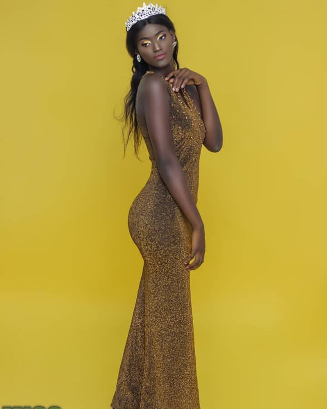 Hoa hậu Sierra Leone bất ngờ mất tích khi lên đường đến Thái Lan dự thi Miss Universe? - Ảnh 6.