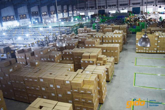 Đơn giản hóa việc kinh doanh hàng ngoại với nền tảng vận chuyển quốc tế mới từ Gido - Ảnh 2.