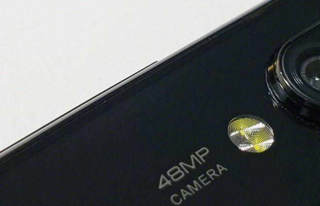 Chiếc điện thoại tiếp theo của Xiaomi có thể được trang bị camera lên đến 48-megapixel - Ảnh 1.