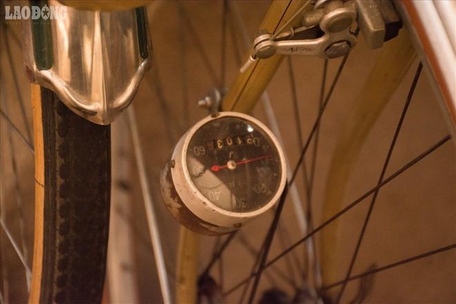 BST khủng dòng xe đạp mỗi chiếc đắt ngang 1 căn nhà mặt phố Hàng Đào - Ảnh 17.