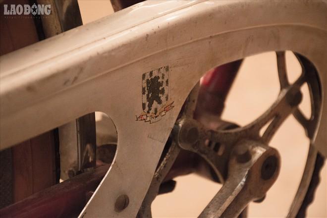 BST khủng dòng xe đạp mỗi chiếc đắt ngang 1 căn nhà mặt phố Hàng Đào - Ảnh 19.