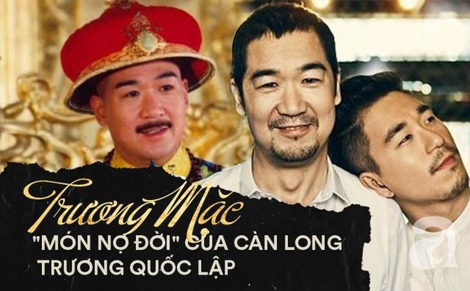 """Có """"ông bố quốc dân"""", được trải thảm hoa vào đời nhưng con trai Trương Quốc Lập vẫn tự hủy đời mình bằng ma túy và thói vũ phu"""