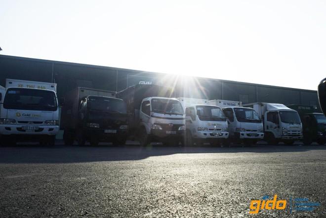 Đơn giản hóa việc kinh doanh hàng ngoại với nền tảng vận chuyển quốc tế mới từ Gido - Ảnh 3.