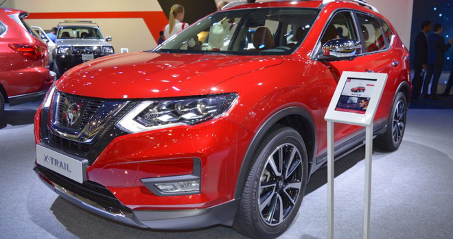 Điểm danh các mẫu xe giảm giá mạnh nhất dịp cuối năm 2018 - Ảnh 4.