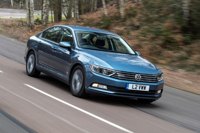 Điểm danh các mẫu xe giảm giá mạnh nhất dịp cuối năm 2018 - Ảnh 5.