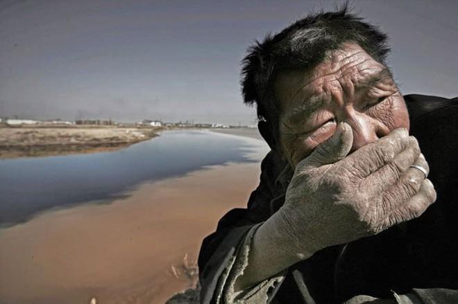 Giật mình 15 bức ảnh tố con người đang rất tàn nhẫn với Trái đất - Ảnh 7.