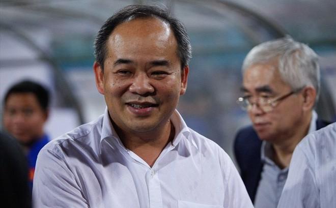 Nhận 100% đồng tình, ứng cử viên duy nhất đắc cử chủ tịch Liên đoàn bóng đá Việt Nam