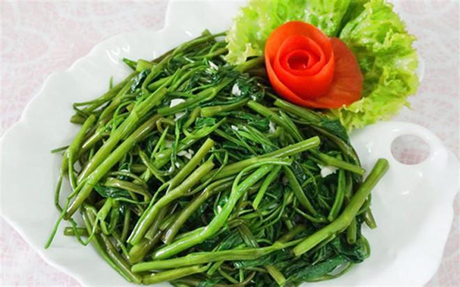 Thứ rau cực bình dân nhưng được ví như sâm Nam của người Việt: Nhà bạn ngày nào cũng ăn - Ảnh 2.