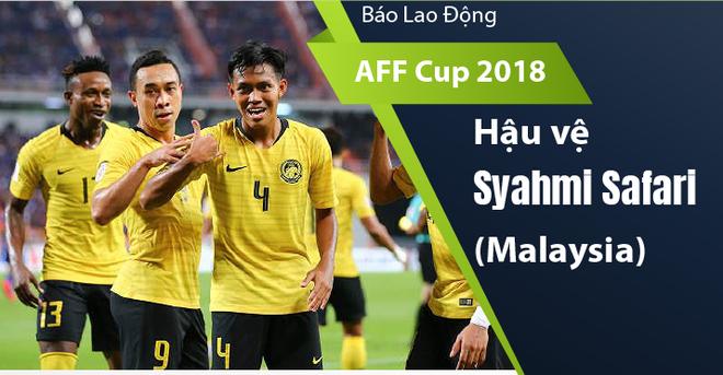ĐT Việt Nam áp đảo đội hình tiêu biểu vòng bán kết AFF Cup 2018 - Ảnh 2.