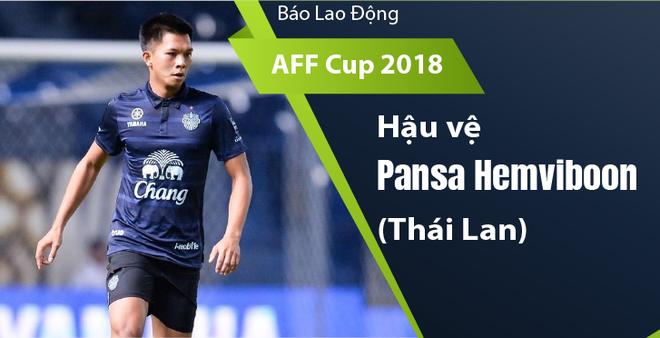 ĐT Việt Nam áp đảo đội hình tiêu biểu vòng bán kết AFF Cup 2018 - Ảnh 3.