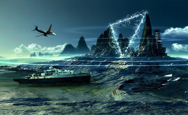 Lời giải thực sự cho Tam giác quỷ Bermuda sẽ khiến tất cả chúng ta bất ngờ - Ảnh 2.