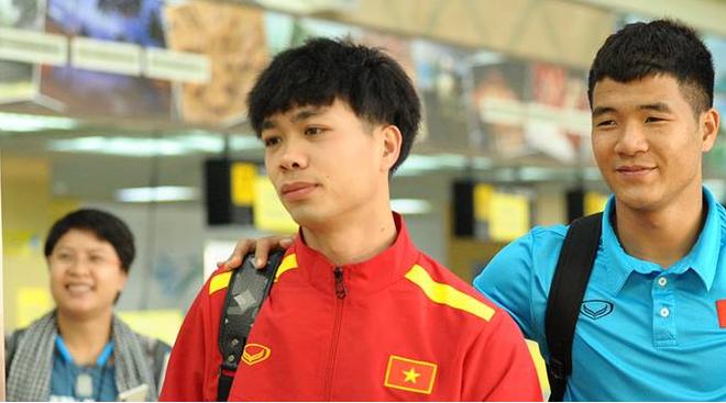 Lứa Quang Hải, Công Phượng đang ở đâu khi Việt Nam giành cúp vô địch AFF Cup 2008? - Ảnh 4.