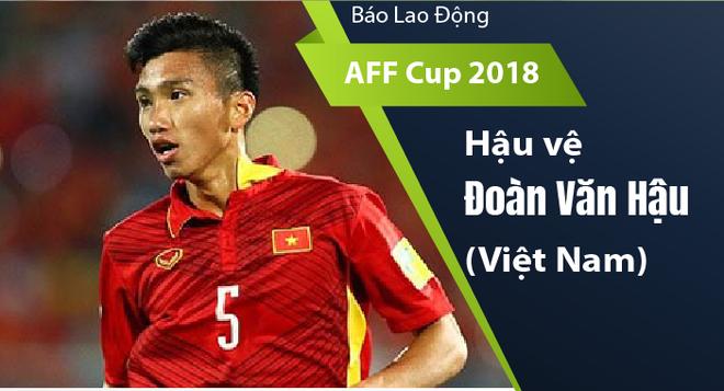ĐT Việt Nam áp đảo đội hình tiêu biểu vòng bán kết AFF Cup 2018 - Ảnh 5.