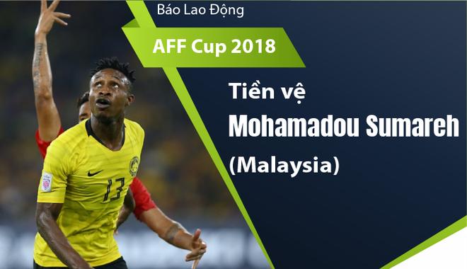 ĐT Việt Nam áp đảo đội hình tiêu biểu vòng bán kết AFF Cup 2018 - Ảnh 7.