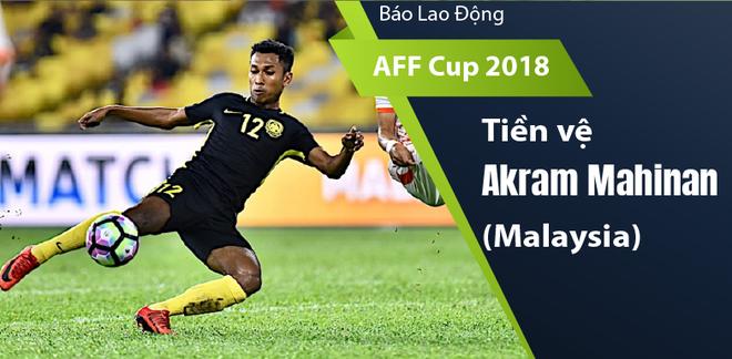 ĐT Việt Nam áp đảo đội hình tiêu biểu vòng bán kết AFF Cup 2018 - Ảnh 8.