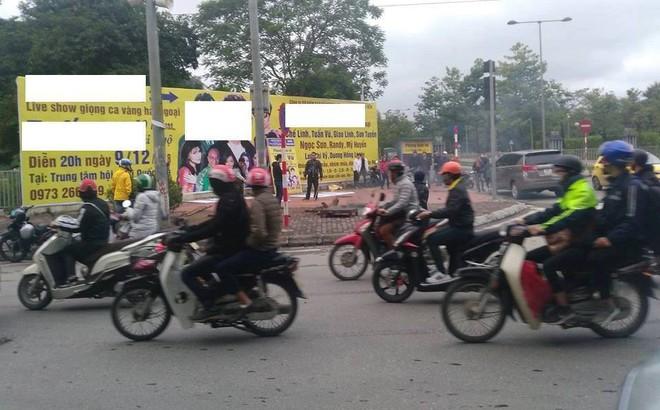 Vụ thanh niên cháy đen sau tiếng nổ: Thông tin chính thức từ Tổng Công ty điện lực Hà Nội