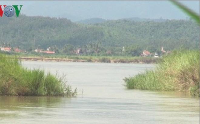 Quảng Nam đến Phú Yên đối diện lũ quét, sạt lở và ngập úng