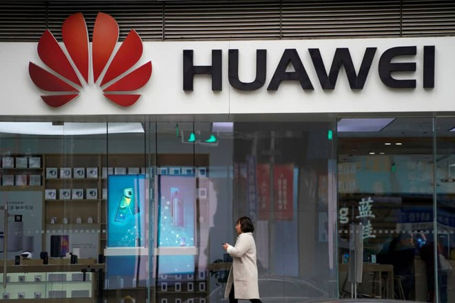 Bắt sếp lớn: Mỹ đã nắm đằng chuôi - Huawei bất lực, Trung Quốc muốn trả đũa cũng khó khăn đủ đường - Ảnh 2.