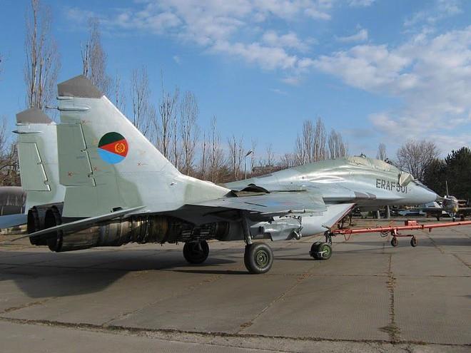 Một loại tiêm kích Nga từng khiến cả NATO điên đảo - Ảnh 4.