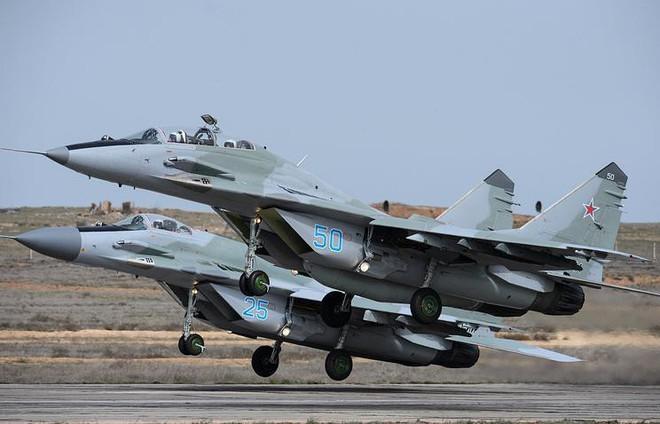 Một loại tiêm kích Nga từng khiến cả NATO điên đảo - Ảnh 3.