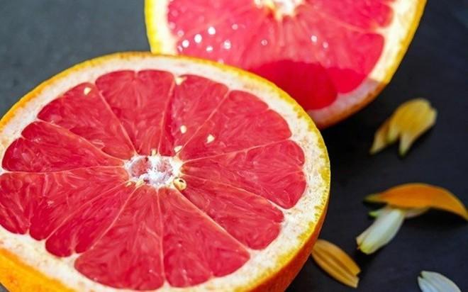 Thải độc gan với những thực phẩm quen thuộc ít người biết - Ảnh 3.