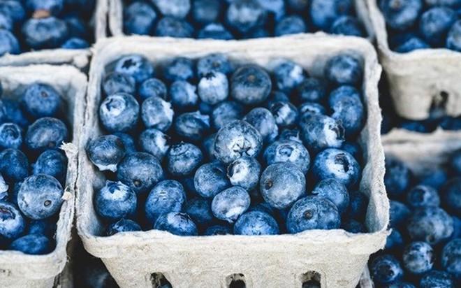 Thải độc gan với những thực phẩm quen thuộc ít người biết - Ảnh 4.