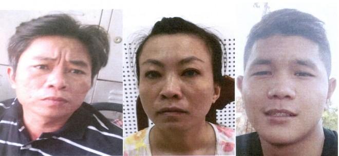 Lý lịch 15 thành viên tổ chức khủng bố Chính phủ quốc gia Việt Nam lâm thời - Ảnh 2.