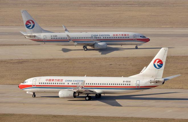 Đường bay mới của TQ sẽ là nguyên nhân thổi bùng khủng hoảng giữa hai bờ eo biển Đài Loan? - Ảnh 1.