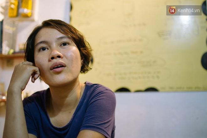 Cô gái mất tới 6 năm thuyết phục bố mẹ để từ bỏ tấm bằng đại học đi mở tiệm bán tàu hủ - Ảnh 3.