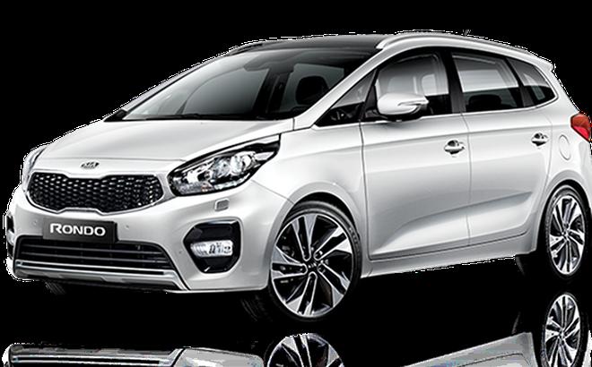 Kia tiếp tục giảm giá mạnh nhiều mẫu ô tô trước Tết Nguyên đán
