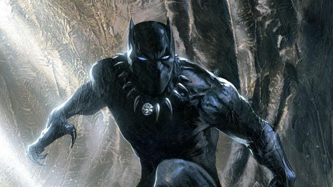 Ai cũng đang bàn tán về Black Panther, vậy chính xác siêu anh hùng đó là ai? - Ảnh 4.