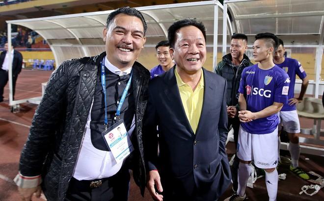 Bầu Hiển thưởng hàng tỉ đồng cho các cầu thủ lập công cùng U23 Việt Nam