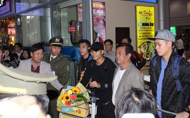 Đà Nẵng khen thưởng tuyển thủ U23 Việt Nam