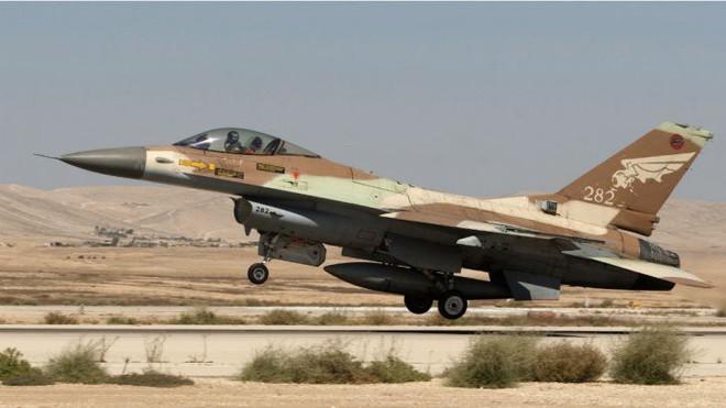 Tên lửa nào của Syria đã quật sấp mặt tiêm kích F-16, hạ uy danh KQ Israel? - Ảnh 3.