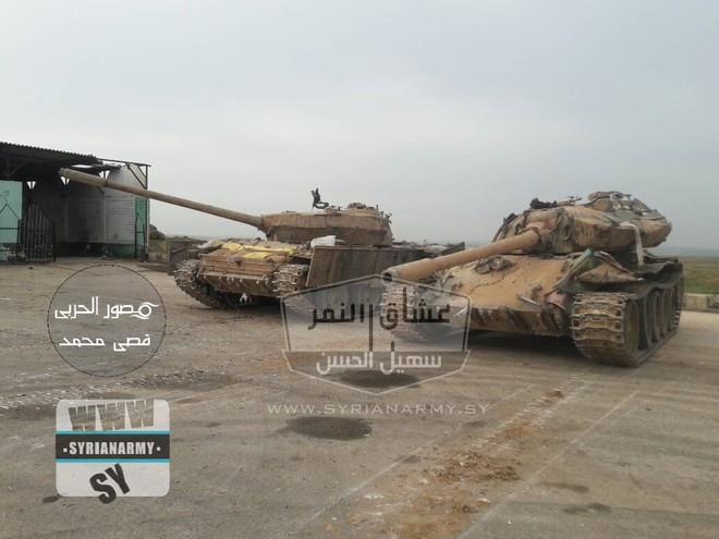 Quân đội Syria thu giữ lượng vũ khí sát thủ khổng lồ của IS: Nga, Mỹ đủ cả - Ảnh 12.
