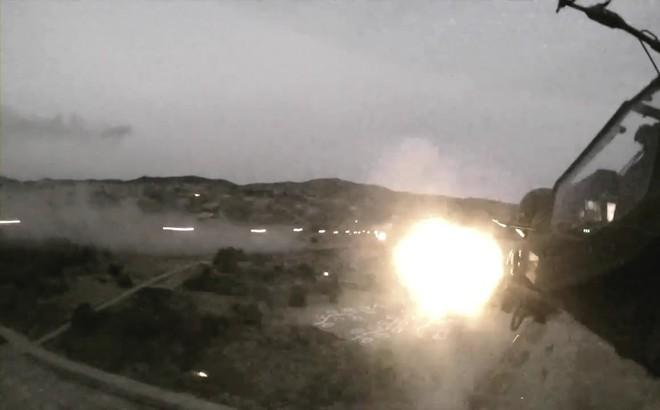 Người Kurd Syria bắn hạ trực thăng tấn công T-129 tối tân của Thổ Nhĩ Kỳ