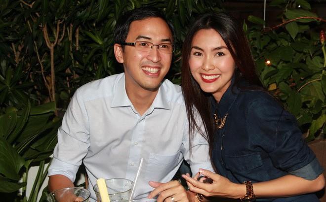 Cuộc sống bình yên và hạnh phúc bên chồng con của Tăng Thanh Hà