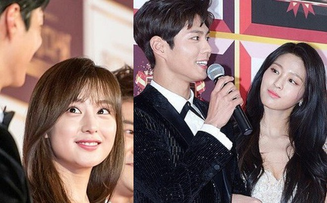 """Nam tài tử may mắn nhất châu Á: Từ nữ thần """"Hậu duệ mặt trời"""", Yoona cho đến loạt mỹ nhân đều nhìn ngây ngốc"""