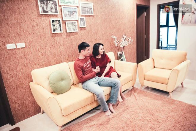 Cận cảnh nhà mới tậu đầy ấm cúng của Bảo Thanh sau thành công từ bộ phim Sống chung với mẹ chồng - Ảnh 1.