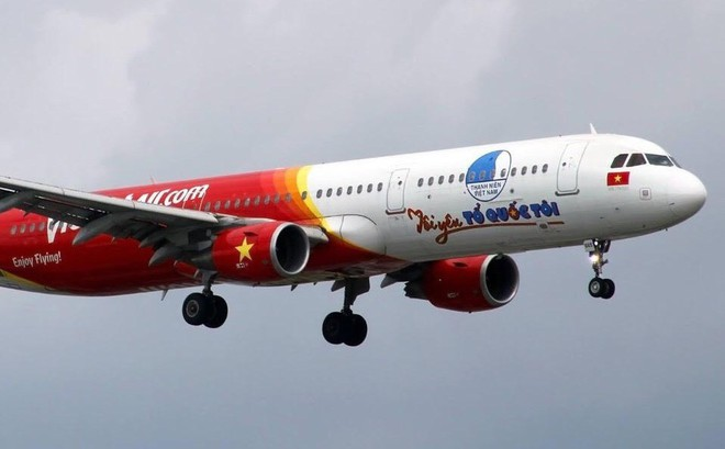 Vietjet Air dành chuyến bay riêng, miễn phí chở công nhân nghèo về quê ăn Tết