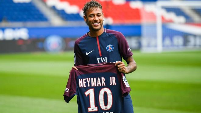 Đè bẹp PSG, Real Madrid sẽ cướp được Neymar về Bernabeu - Ảnh 1.