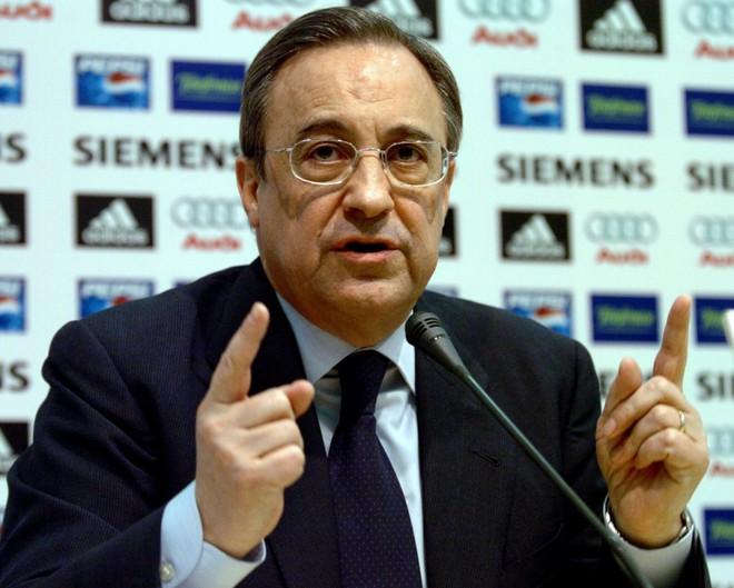 Đè bẹp PSG, Real Madrid sẽ cướp được Neymar về Bernabeu - Ảnh 2.