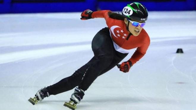 Quanh năm nắng cháy da cũng thi Olympic mùa đông - Ảnh 4.