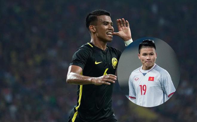 Báo Malaysia bỏ qua Quang Hải, trao giải cho cầu thủ cả năm đá chính 2 trận