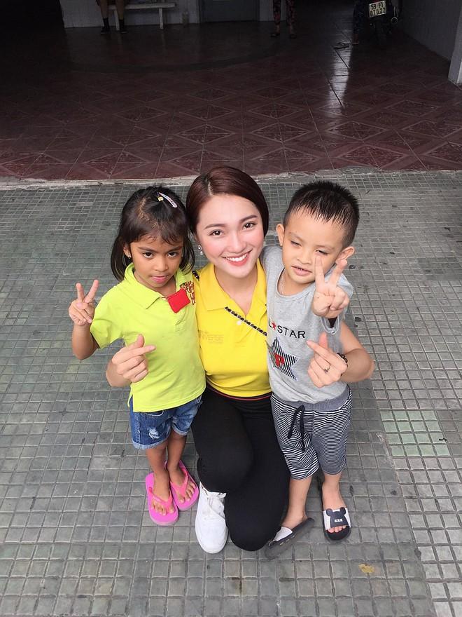 Nổi trên mạng nhờ 1 bức ảnh, cô gái Nghệ An bỗng vụt sáng thành Hoa hậu - Ảnh 5.