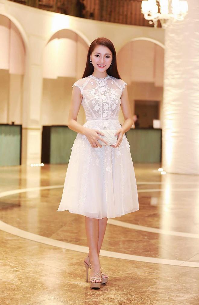 Nổi trên mạng nhờ 1 bức ảnh, cô gái Nghệ An bỗng vụt sáng thành Hoa hậu - Ảnh 2.