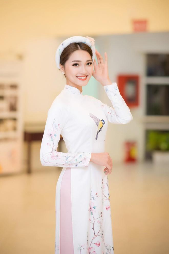 Nổi trên mạng nhờ 1 bức ảnh, cô gái Nghệ An bỗng vụt sáng thành Hoa hậu - Ảnh 7.